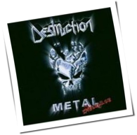Destruction - Metal Discharge