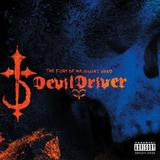DevilDriver - The Fury Of Our Maker's Hand Artwork