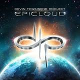 Devin Townsend - Epicloud Artwork