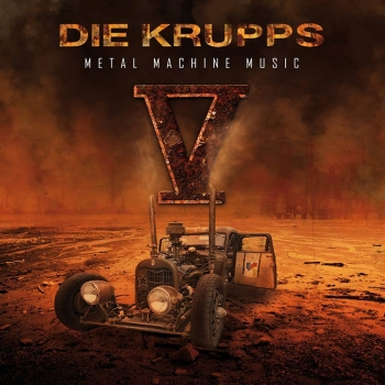 Krupps The Entering The Arena