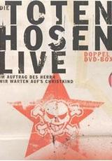 die toten hosen live doppel dvd box von die toten. Black Bedroom Furniture Sets. Home Design Ideas