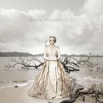 Dinky - Dimension D Artwork