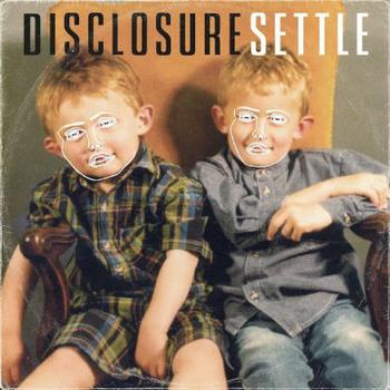 Disclosure - Settle Artwork