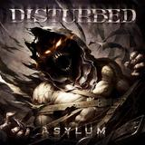Disturbed - Asylum Artwork