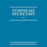 Dixon - Temporary Secretary