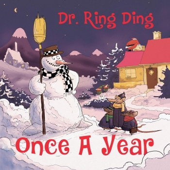 Dr. Ring-Ding - Once A Year