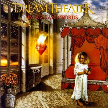 Dream Theater - Images And Words Artwork