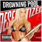 Drowning Pool -  Artwork