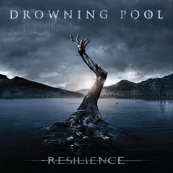 Drowning Pool - Resilience Artwork