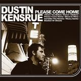 Dustin Kensrue - Please Come Home Artwork