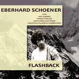 Eberhard Schoener featuring The Police - Flashback Artwork