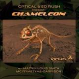 Ed Rush & Optical - Chameleon