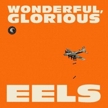 Eels -  Artwork