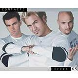 Eiffel 65 - Contact Artwork