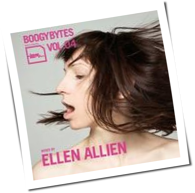 Ellen Allien - Boogy Bytes Vol. 04