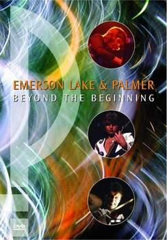 Emerson, Lake & Palmer - Beyond The Beginning