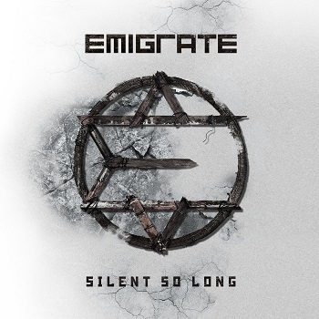 Emigrate - Silent So Long Artwork