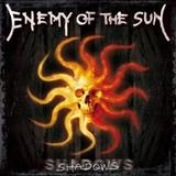Enemy Of The Sun -  Artwork