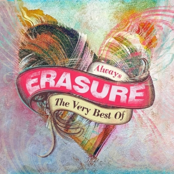Erasure - Always - The Very Best Of Erasure (Deluxe Box)