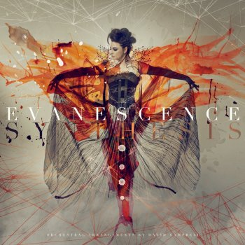 Evanescence - Synthesis Artwork