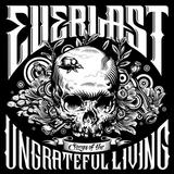 Everlast - Songs Of The Ungrateful Living Artwork