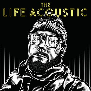 Everlast - The Life Acoustic Artwork