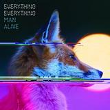 Everything Everything - Man Alive Artwork