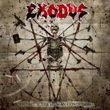 Exodus - Exhibit B: The Human Condition Artwork