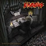 Exodus - Tempo Of The Damned Artwork
