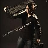 Falko Brocksieper - Heavy Day