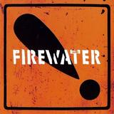 Firewater - International Orange