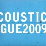 Flare Acoustic Arts League - Cut