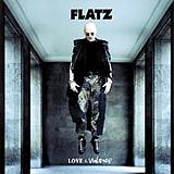 Flatz - Love & Violence Artwork
