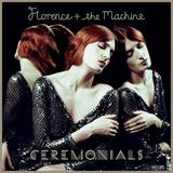 Florence And The Machine - Ceremonials Artwork