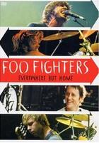 Foo Fighters - Everywhere But Home Artwork