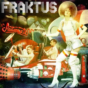 Fraktus - Millennium Edition Artwork