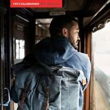 Fritz Kalkbrenner - Sick Travellin' Artwork
