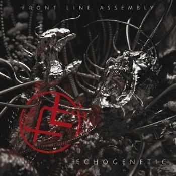 Front Line Assembly - Echogenetic Artwork