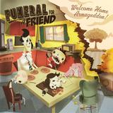 Funeral For A Friend -  Artwork