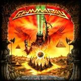 Gamma Ray -  Artwork