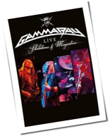 Gamma Ray - Skeletons & Majesties Live