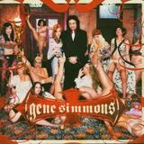 Gene Simmons -  Artwork