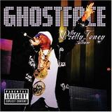Ghostface Killah - The Pretty Toney Album Artwork