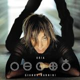 Gianna Nannini - Aria Artwork