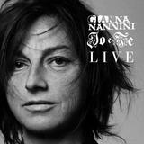 Gianna Nannini - Io E Te Live Artwork