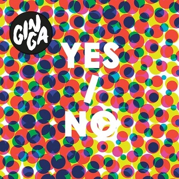 Gin Ga - Yes/No