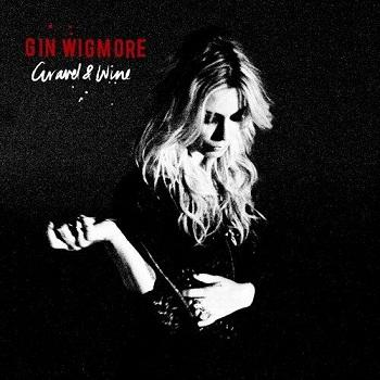 Gin Wigmore - Gravel & Wine Artwork