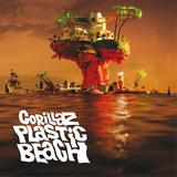 Gorillaz - Plastic Beach Artwork