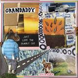 Grandaddy - Just Like The Fambly Cat Artwork