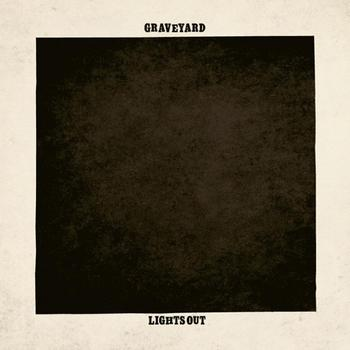Graveyard - Lights Out Artwork